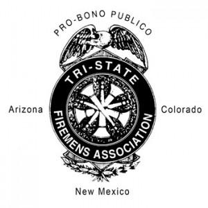 Tri-Stay Firemens Asccociation Logo